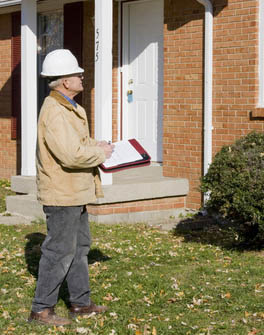Home Inspection St. Louis